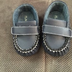 Baby loafers size 12-18 months